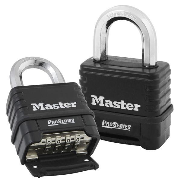 1178, combination padlock proseries.